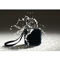 sweex Sweex Bluetooth-Speaker 2.0 Explorer 3 W Ingebouwde Microfoon Zwart/Blauw