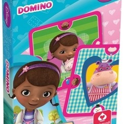 Disney's Doc McStuffin Domino
