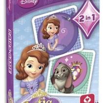 Disney's Sofia het prinsesje Memospel