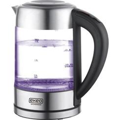 EKEO - Waterkoker Instelbare temperatuur - Led verlichting - BPA vrij - EK1789D