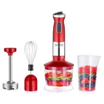 Royalty line staafmixer set - 700w