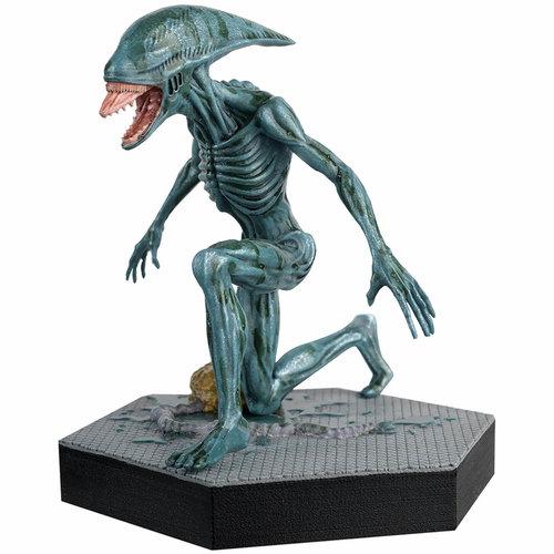 """Hero Eaglemoss Figure Collectie item - Prometheus Deacon 5"""" Figurine"""