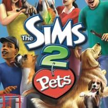 De Sims 2: Huisdieren (losse cassette) - nintendo DS