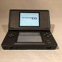 Nintendo Ds Lite-Black