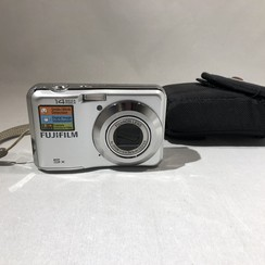 Fujifilm Finepix AX300 - Zilver
