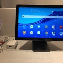 Huawei M5 Lite - 10.1 inch - WiFi + 4G - 32GB - Grijs
