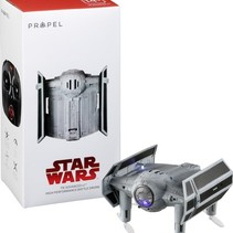 PROPEL® Star Wars Drone - Battling Quadcopter: TIE ADVANCED X1