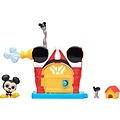 Disney Disney Doorables - Mini display set - Mickeys Huis