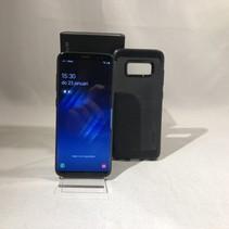 samsung s8 - 64Gb - zwart