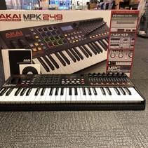 Akai Professional MPK 249 MIDI-controller