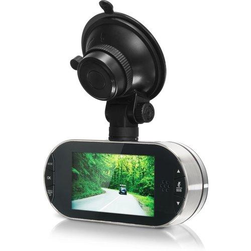"""Motorola MOTOROLA MDC100 dashcam - HD1080P - 2.7"""" LCD-scherm - bewegingsdetectie - lenshoek 120°"""