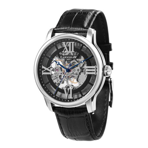Thomas Earnshaw Thomas Earnshaw Longitude Skeleton ES-8062-01