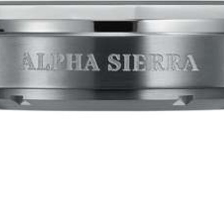 Alpha Sierra Alpha Sierra Automatic AM4 - Ø 46.5 mm