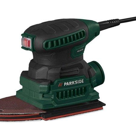parkside PARKSIDE® Multischuurmachine PPS 200