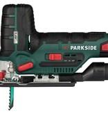parkside PARKSIDE® Accu-decoupeerzaag 12V