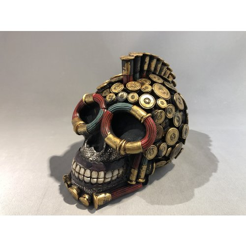 schedel Bullets