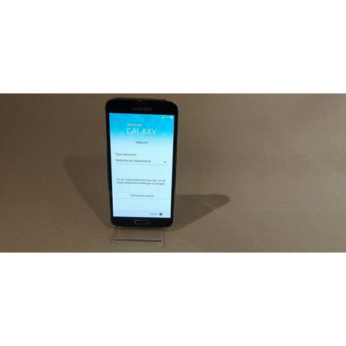 Samsung Samsung Galaxy S5 - Zwart