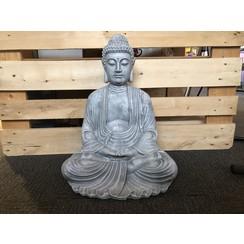Boeddha zittend in lotus houding - 180203