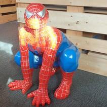 Spiderman Beeld