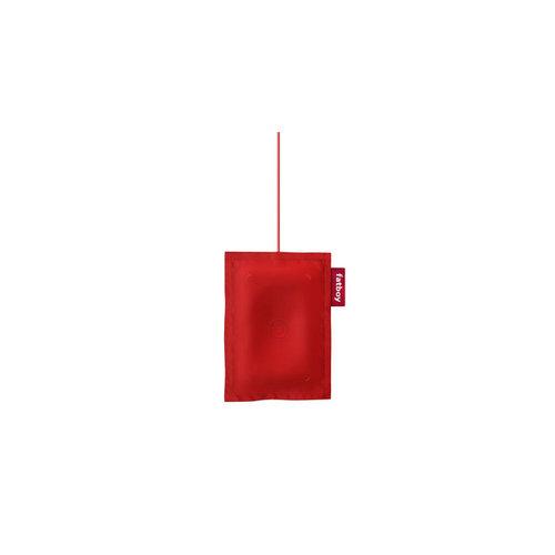 Fatboy Nokia Fatboy Wireless (QI) Charging Oplaadkussen - rood