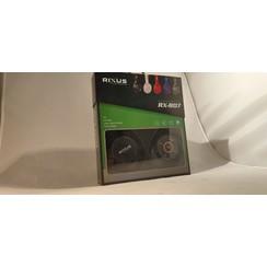 Rixus RX-BO7 Draadloze stereo koptelefoon