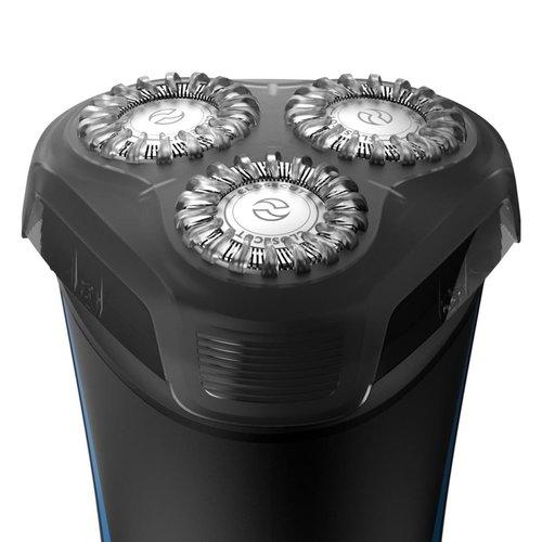 Philips Philips scheerapparaat 1000 series S1510/42 - zwart