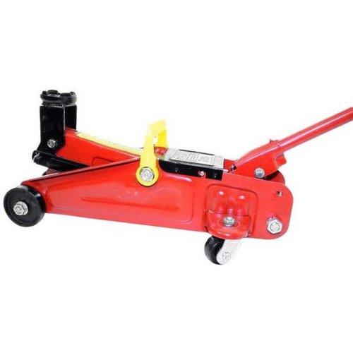 benson Garagekrik Hydraulisch 2 Ton PVC koffer