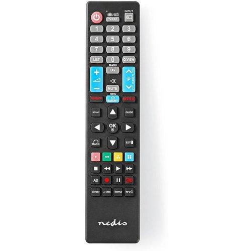 nedis Nedis Vervangende Afstandsbediening LG TV Klaar voor Gebruik