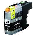 printerinkt Compatible Brother LC 223 Inktcartridge (huismerk) – zwart