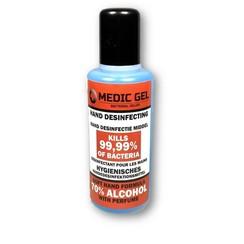 Medic Gel - Desinfectie 70% Alchohol