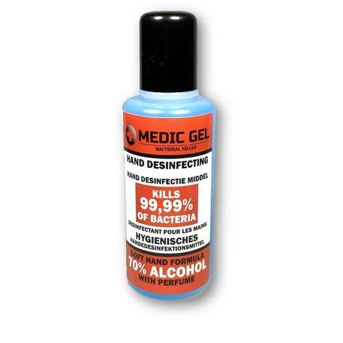 Medic gel Medic Gel - Desinfectie 70% Alchohol