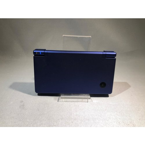 Nintendo Nintendo DS i - metallic blue