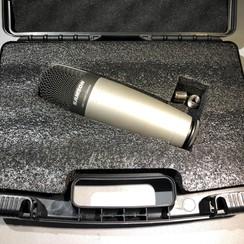Samson C01 microfoon