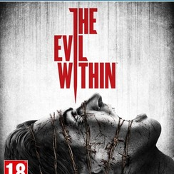 The Evil Within - PS4, met the fighting chance pack