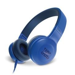 JBL E35 - On-ear koptelefoon - Blauw