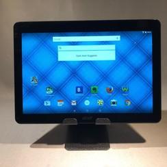 Acer Iconia Tab 10 B3-A10 - Zwart