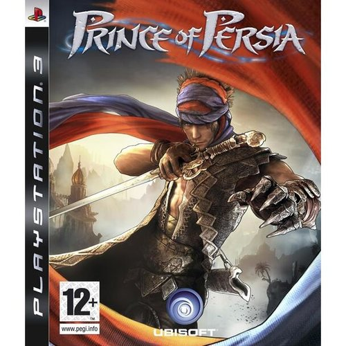 PS3 ps3 Prince of Persia