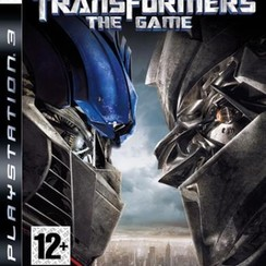 Transformers the game - Ps3