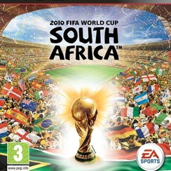 2010 FIFA World Cup South Africa /PS3