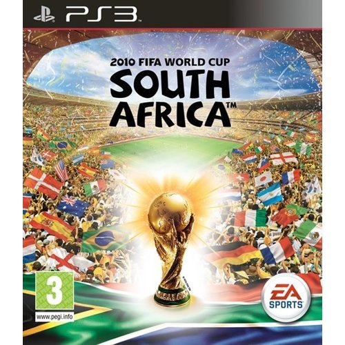 PS3 2010 FIFA World Cup South Africa /PS3