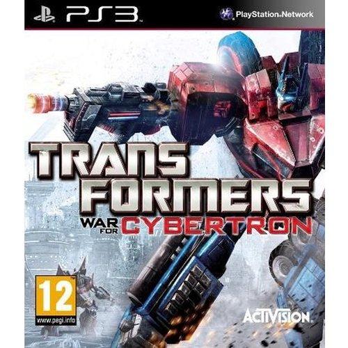 Transformers Transformers: War For Cybertron