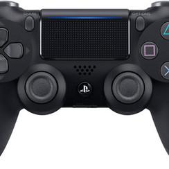 Sony DualShock 4 Controller V2 - PS4 - Zwart
