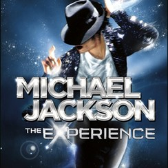 Michael Jackson Experience WII