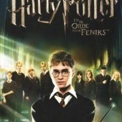 Harry Potter: En De Orde Van De Feniks