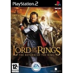 The Lord of the Rings - The Return of the King - Platinum