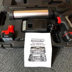 DynamicMax kitspuit HPS-4T