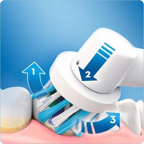 oral b Oral-B Smart 6100S Blue