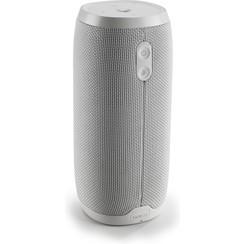 JBL Link 20 - Draadloze Smart Speaker met Google Assistant - Wit