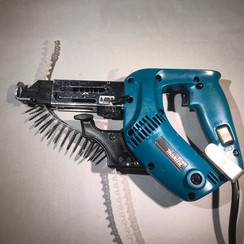 Makita - Schroefmachine - 6834