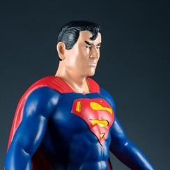 Superman - Beeld Superheld - De Man van Staal - Decoratie